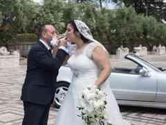 le nozze di Carmen e Fabio 1035