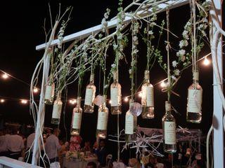 Le nozze di Silvia e Sebastiano  2