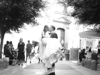 Le nozze di Lia e Luigi