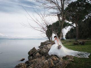 le nozze di Daniela e Matteo 1