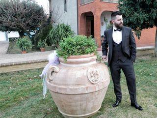 Le nozze di Daniela e Matteo 3