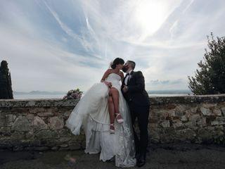 Le nozze di Daniela e Matteo