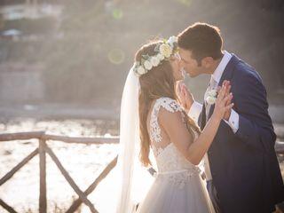 Le nozze di Ilaria e Albino