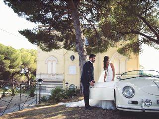 Le nozze di Barbara e Niccolò 3