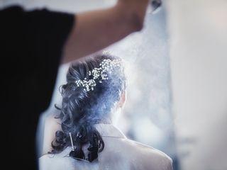 Le nozze di Chiara e Marco 1