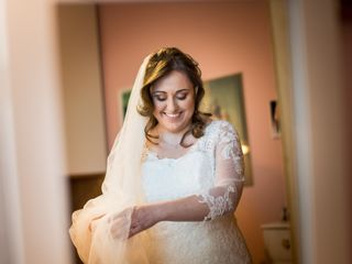 Le nozze di Francesca e Gabriele 3