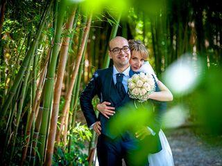 le nozze di Silvia e Alessio 1