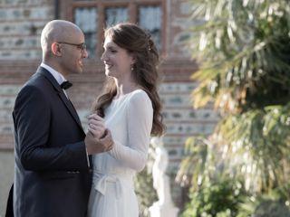 le nozze di Bianca e Luca 2