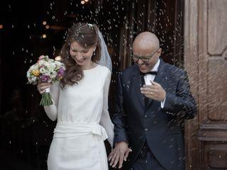 Le nozze di Bianca e Luca
