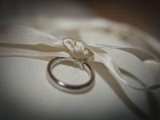 Le nozze di Laura e Roberto 3