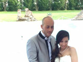 Le nozze di Anna  e Gorghi