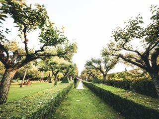 Le nozze di Annah e Lorenz 1