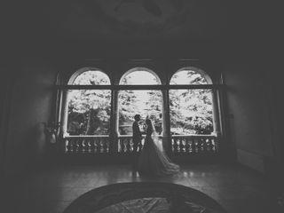 le nozze di Annah e Lorenz 3