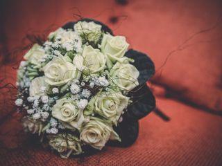 Le nozze di Rosa e Massimiliano 1
