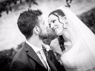 Le nozze di Rosa e Massimiliano
