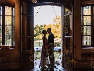 Le nozze di Lele e Federica