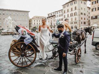 Le nozze di Olena  e Vinicius  1