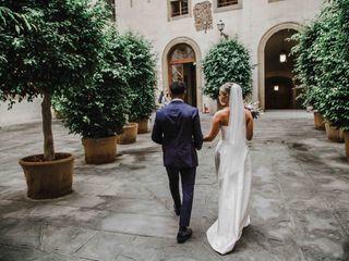 Le nozze di Olena  e Vinicius  2