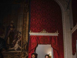 Le nozze di Olena  e Vinicius  3