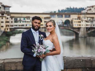 Le nozze di Olena  e Vinicius