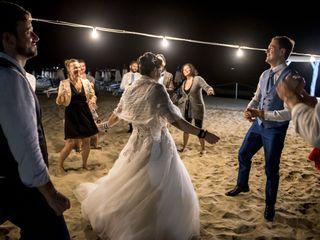 Le nozze di Serena e Gianluca 2