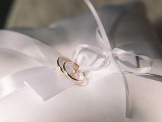 Le nozze di Brigilda e Yuri 3