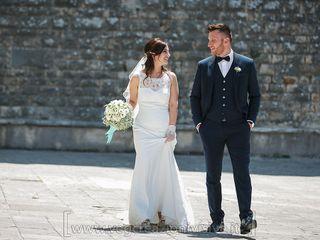 Le nozze di Angela e Damiano