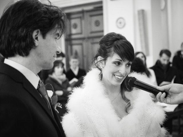 Il matrimonio di Simone e Elena a San Zenone degli Ezzelini, Treviso 42