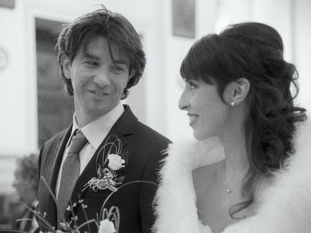 Il matrimonio di Simone e Elena a San Zenone degli Ezzelini, Treviso 44