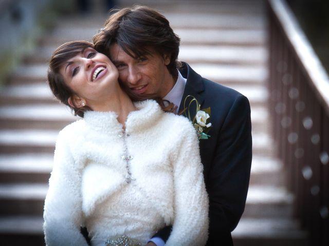 Il matrimonio di Simone e Elena a San Zenone degli Ezzelini, Treviso 47