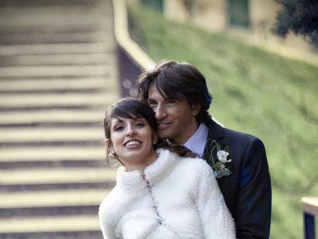 Il matrimonio di Simone e Elena a San Zenone degli Ezzelini, Treviso 48