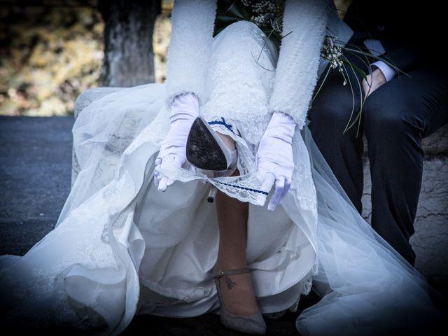Il matrimonio di Simone e Elena a San Zenone degli Ezzelini, Treviso 51