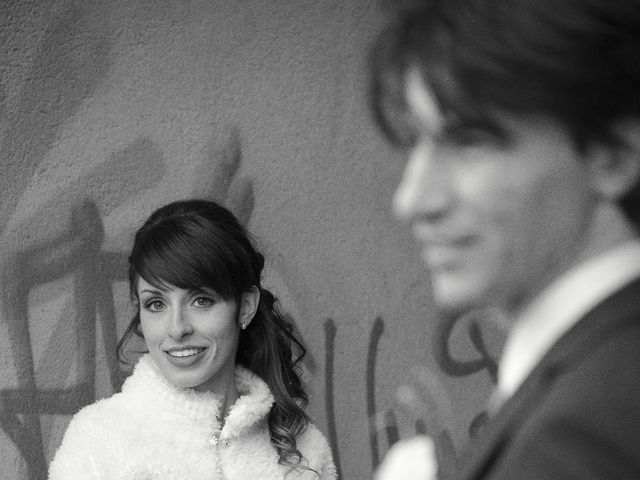 Il matrimonio di Simone e Elena a San Zenone degli Ezzelini, Treviso 52