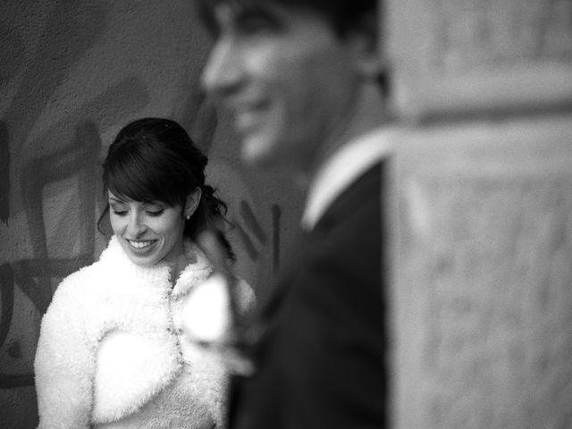 Il matrimonio di Simone e Elena a San Zenone degli Ezzelini, Treviso 53