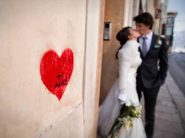Il matrimonio di Simone e Elena a San Zenone degli Ezzelini, Treviso 55