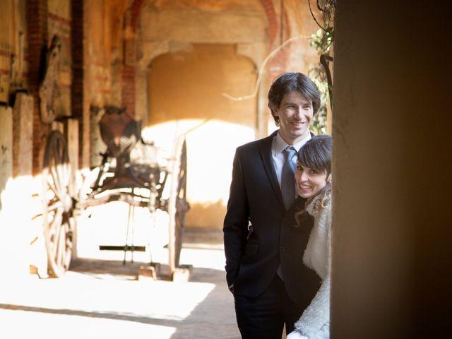 Il matrimonio di Simone e Elena a San Zenone degli Ezzelini, Treviso 59