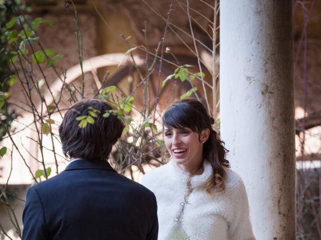 Il matrimonio di Simone e Elena a San Zenone degli Ezzelini, Treviso 66