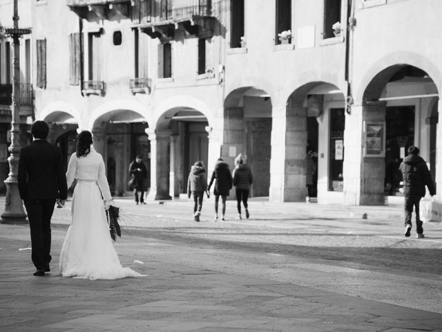 Il matrimonio di Simone e Elena a San Zenone degli Ezzelini, Treviso 71