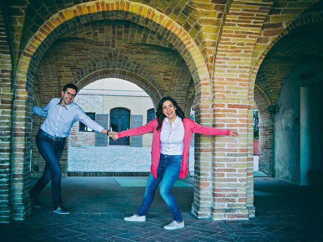 Il matrimonio di Mauro e Cristina a Offida, Ascoli Piceno 6