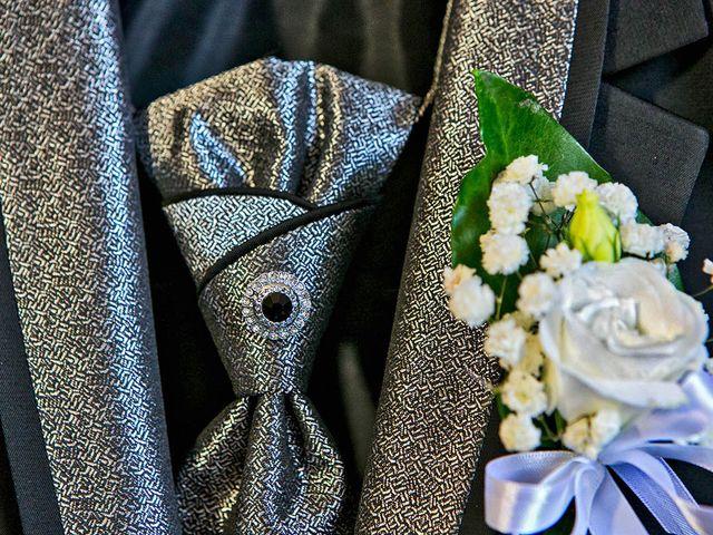 Il matrimonio di Mauro e Cristina a Offida, Ascoli Piceno 8