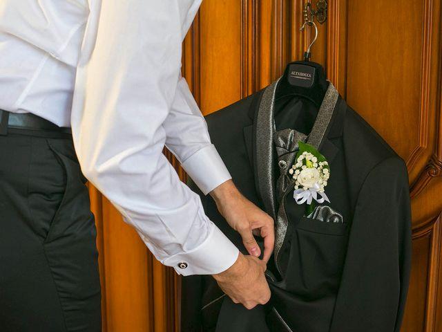 Il matrimonio di Mauro e Cristina a Offida, Ascoli Piceno 9