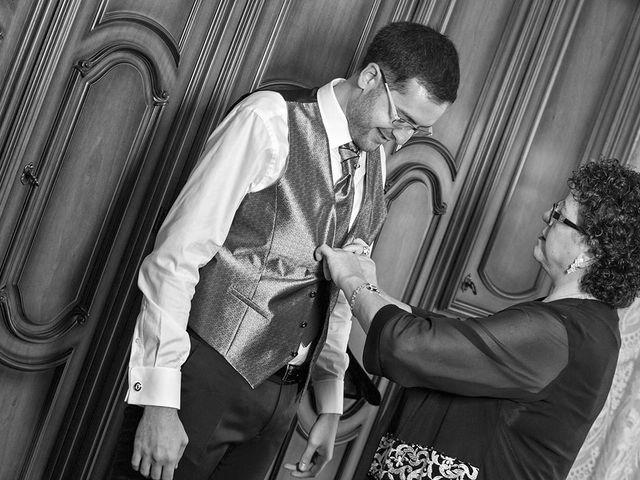Il matrimonio di Mauro e Cristina a Offida, Ascoli Piceno 13