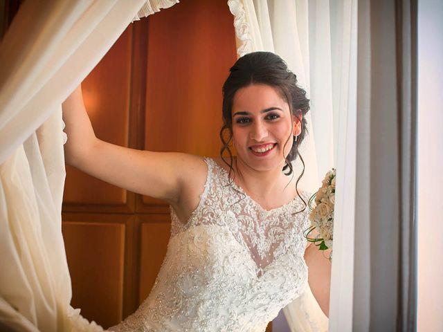 Il matrimonio di Mauro e Cristina a Offida, Ascoli Piceno 16