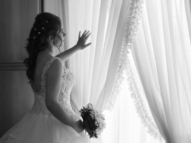 Il matrimonio di Mauro e Cristina a Offida, Ascoli Piceno 17
