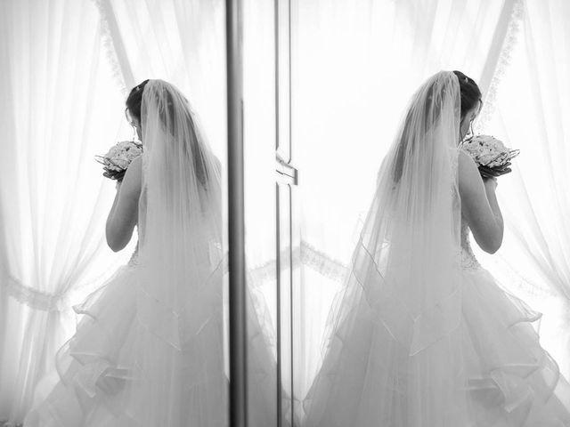 Il matrimonio di Mauro e Cristina a Offida, Ascoli Piceno 18