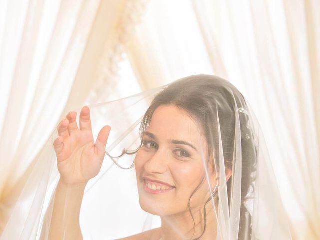 Il matrimonio di Mauro e Cristina a Offida, Ascoli Piceno 21