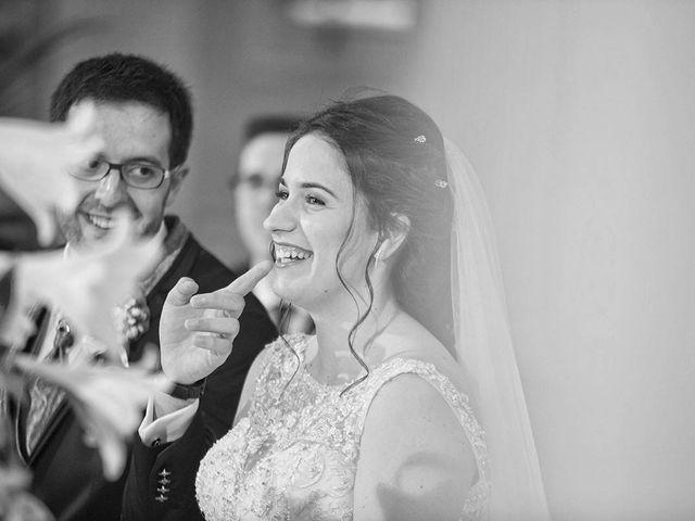 Il matrimonio di Mauro e Cristina a Offida, Ascoli Piceno 24