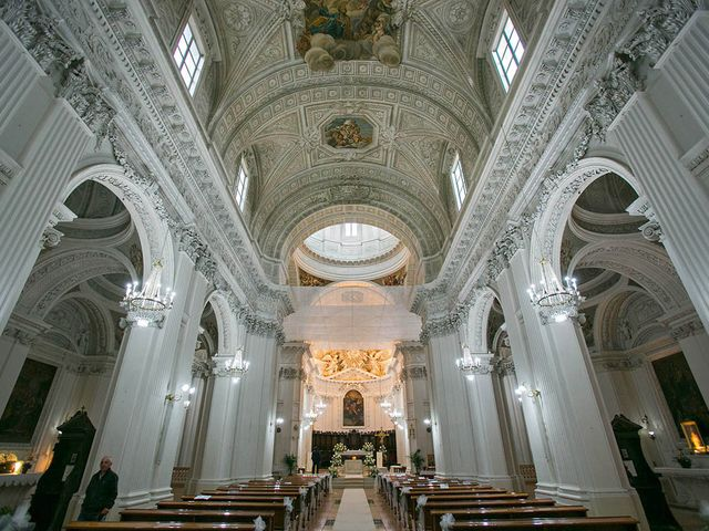 Il matrimonio di Mauro e Cristina a Offida, Ascoli Piceno 25
