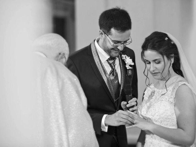 Il matrimonio di Mauro e Cristina a Offida, Ascoli Piceno 27
