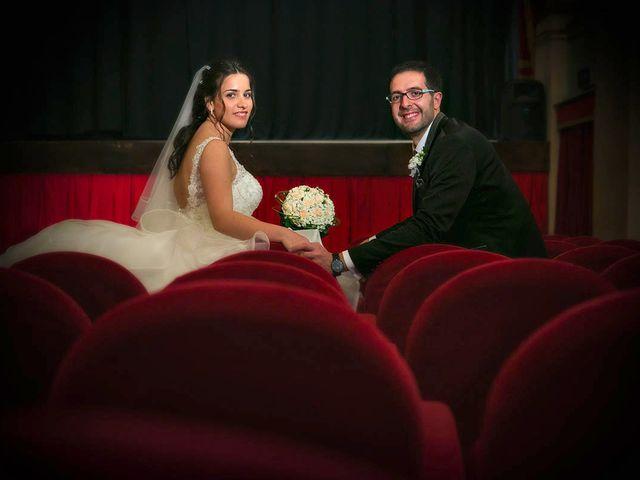 Il matrimonio di Mauro e Cristina a Offida, Ascoli Piceno 41